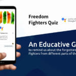 Skoruz revives stories of Forgotten Freedom Fighters through a game on Google Assistant