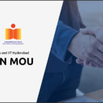 IIT Hyderabad and Skoruz Technologies sign an MOU to co-develop Intellectual Property
